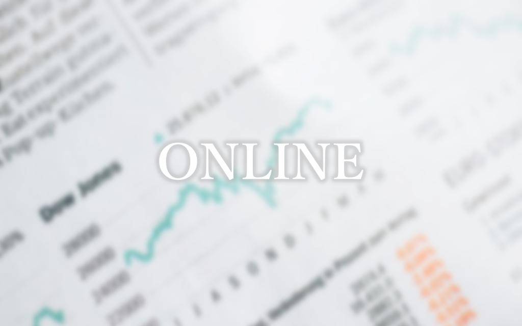 【2020年9月】「商品先物・テクニカル分析を自宅で学べる」オンラインセミナー